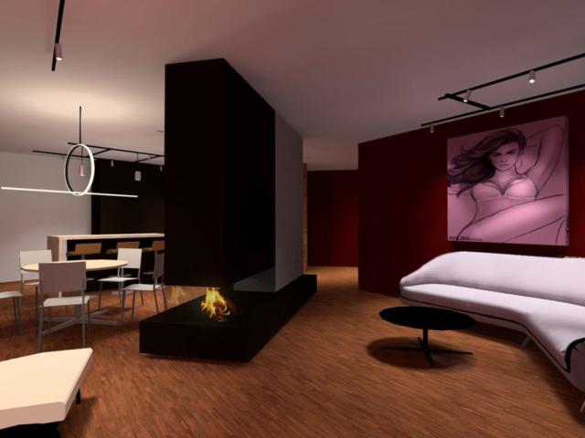 Private Apartment, Italy