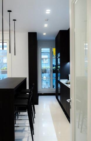 Luxury Apartment, Serbia