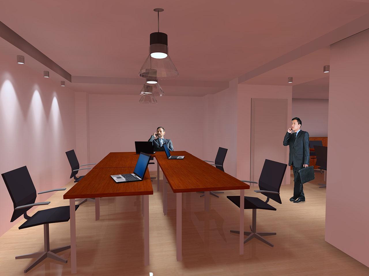 Pomidor Office