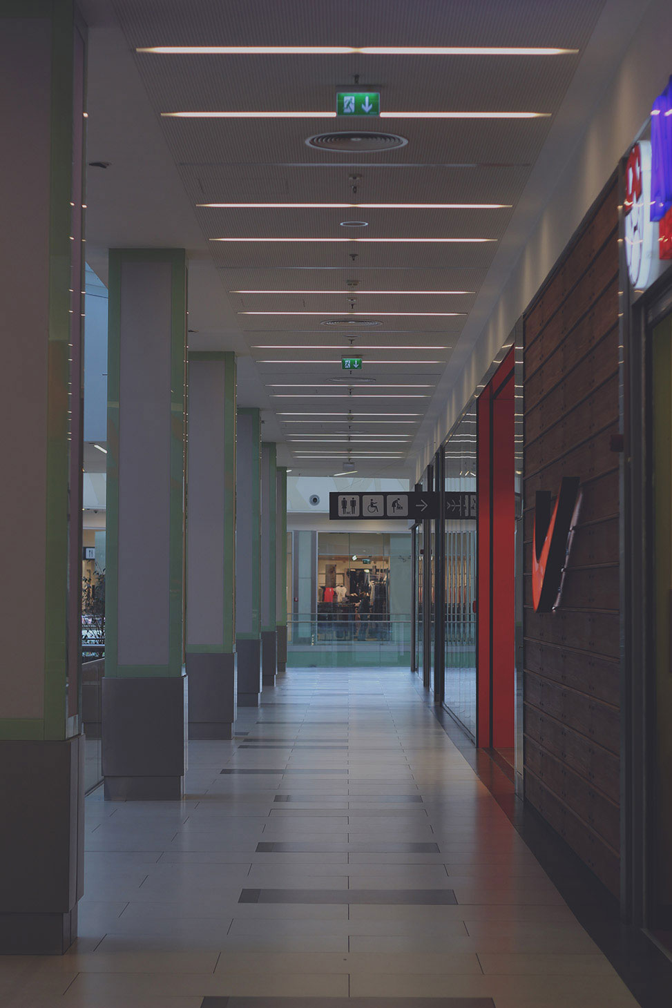Plaza Mall Kragujevac, Serbia