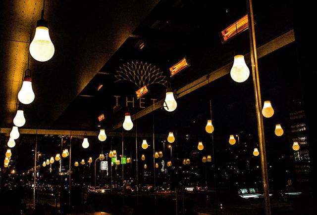 Theta Restaurant, Serbia